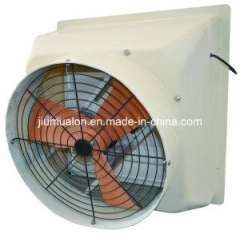 24'Inch Firbe Cooling Fan for Greenhouse, Industrial and Warehouse