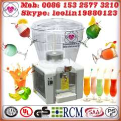 2014 Advanced carbonated drinks beverage filling machine