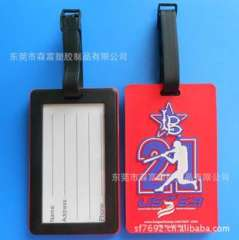 Air travel train car out of essential goods | luggage tag fractional increase image build factories in Guangdong