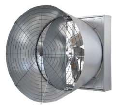 50inch Cone Fan for Greenhosue and Poultry Farming
