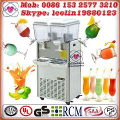 2014 Advanced bottled beverage machine