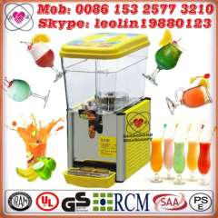 2014 Advanced carbonate beverage filling machine