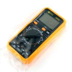 BEST 890B + digital | Display Multimeter | Universal table | Meter