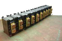 Welding accessories - cooled transformer 200KVA