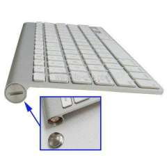 Wireless Keyboard for iPad 2