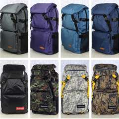 supreme high capacity travel camouflage mountaineering package