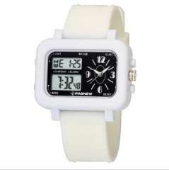 One hundred sacred cows student table | naughty baby youth fashion table | dual display waterproof watch | Fashion watch
