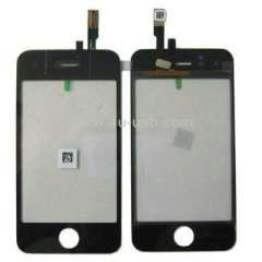 Replacement Outer Screen Glass Lens for iPhone 3GS