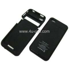 Power Pack Case for iPhone 4