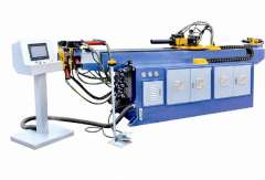 DW38CNC-2A-1S CNC automatic single curved tube machine