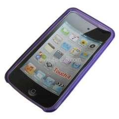 TPU Case Cover for iPod Touch 4th