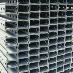 galvanized small steel channel