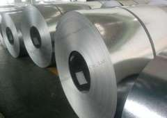 DX51D Galvanized steel sheet