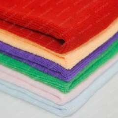 Fluorescent board dedicated fiber cloth | Easy water | lint