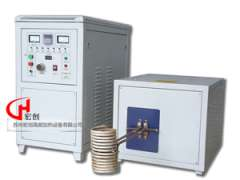 intermediate frequency welding machine