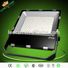 Factory Price High Power Waterproof outdoor 200W LED Flood Light