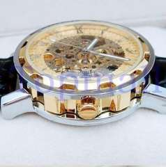 EBAY hot, foreign trade series | Fashion hollow | manual mechanical watches | Mechanical watches men's business