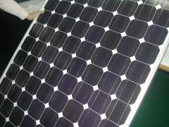 High-efficiency solar module