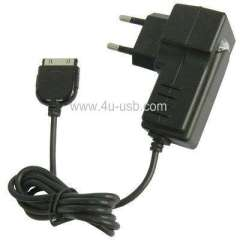 Europe Socket Plug Home Charger for iPad, iPhone 3G\3GS