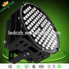 Factory direct sales aluminum led flood light outdoor projection lamp 30000lm IP65 with COB chips