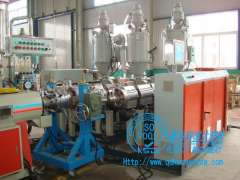 50-160 PPR hot and cold water coextrusion equipment