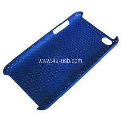 Mesh Hard Case for Apple iPod Touch 4
