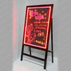 Hot / WDA80 60 Guangzhou | Hot electronic fluorescent board | screen | billboard / fluorescence plate prices
