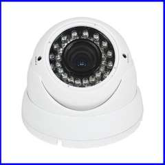 700TVL Effio Sony CCTV Varifocal Lens Outdoor Dome Camera 2.8-12mm Lens IR Camera, + Free Shipping