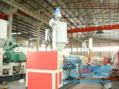 PP-R pipe extrusion equipment