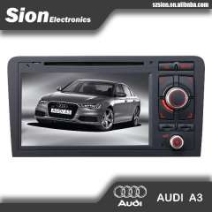 Android 4.2 Car Audi A3