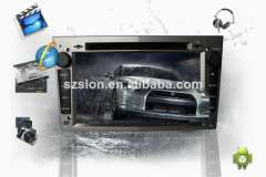 Factory direct pure Android opel car dvd navigation