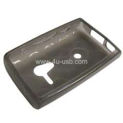 TPU Case for Sony Ericsson Xperia X10 Mini