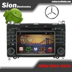 Android 4.2 Car Mercedes