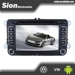 Android 4.2 Car Volkswagen