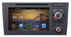 Android 4.2 Audi A6 car dvd