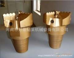Professional supplier of drilling equipment / drag bits, drilling accessories
