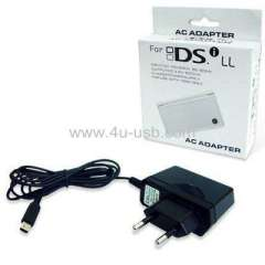 AC adapter for NDSiLL(XL) AC Adaptor for NDSiLL