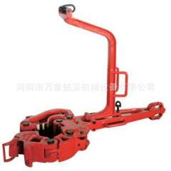 Supply SDD type tongs, drilling equipment