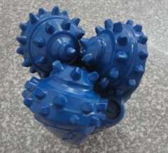 Professional supplier of 8 1/2 tipped tricone bit