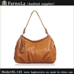 Brand Fashion Hobo Handbag (NL-145)