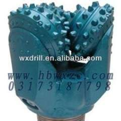IADC 517 TCI tricone bit for water well drilling\oil field