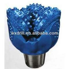 Kingdream Metal Sealed Drill Bit Sizes In mm TCI Tricone Bit for Oil Field Drilling