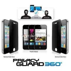 Screen Guard for iPhone4 with Prevent Peep