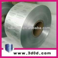 Supply all kinds of cold formable foil