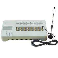 16 Channels GOIP GSM VOIP Gateway SIP IP Asteris PBX Phone Adapter