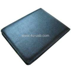 Leather Case for iPad