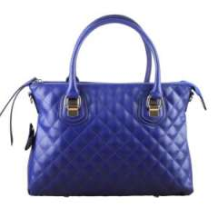 Leather Bag for Women, Quilted Leather Body, Latest Design (EF108815)