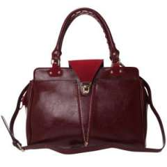 Top Quality Vintage Leather Women's Handbags (EF108808)
