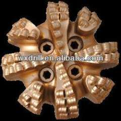 8 1\2 PDC Drill Bit for Oil Well Drilling