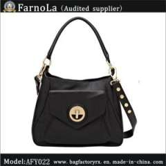 Genuine Fashion Bag\Woman Custom Hobo Handbag (AFY022)